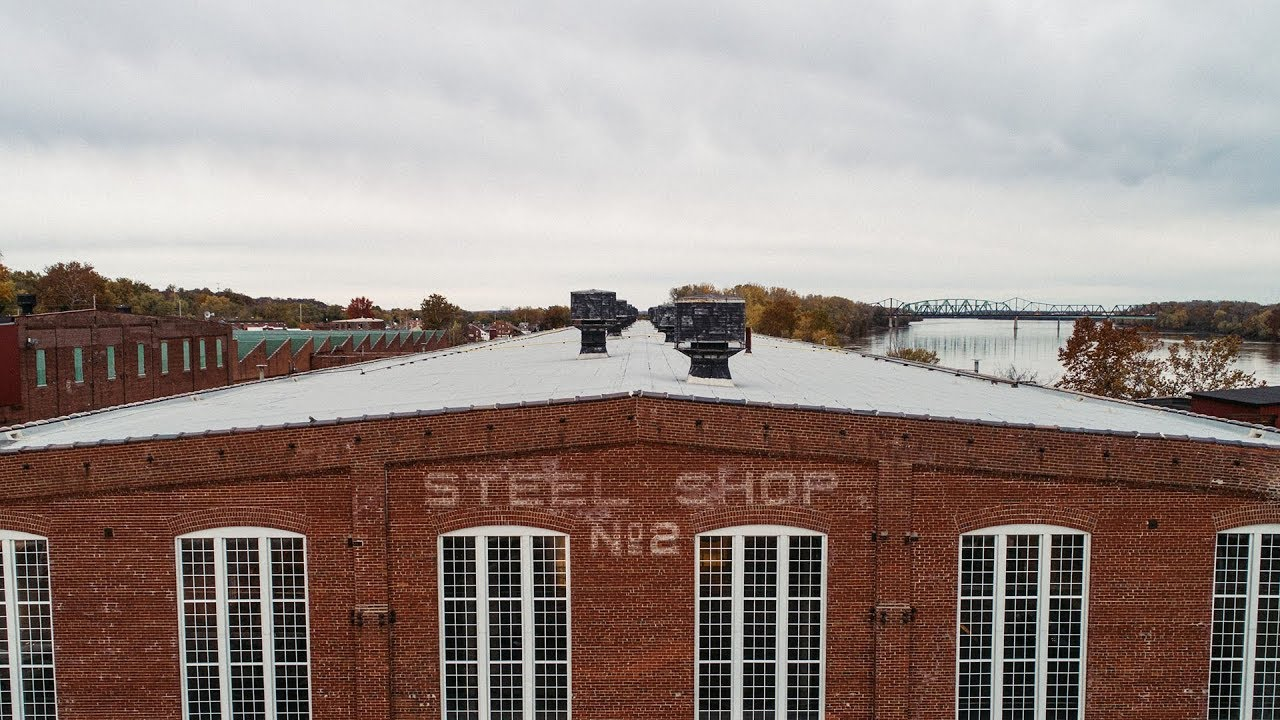 The Steel Shop
