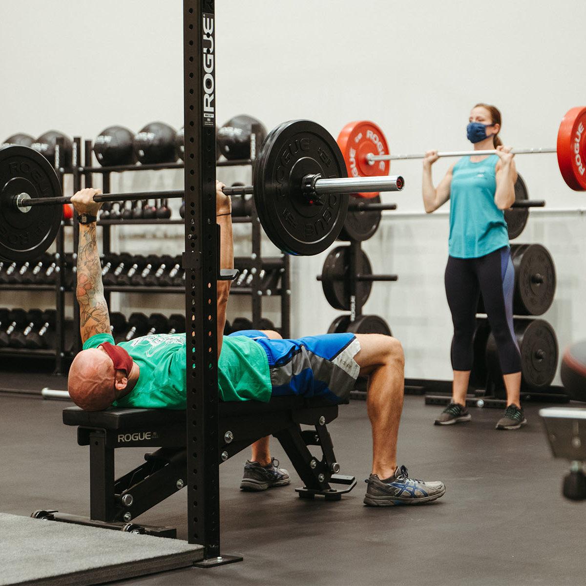 Strength & Skill